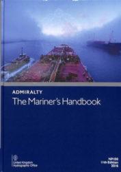 NP100 - The Mariner's Handbook, 12th Edition (2020)