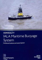NP735 - IALA Maritime Buoyage System