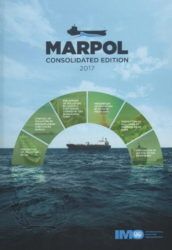 The International Convention for the Prevention of Pollution from Ships, 1973 (MARPOL Convention), is concerned with preserving the marine environment through the prevention of pollution by oil and other harmful substances and the minimization of accidental discharge of such substances. Its technical content is laid out in six Annexes, the first five of which were adopted by the 1973 Convention, as modified by a 1978 Protocol. These cover pollution of the sea by oil, by noxious liquid substances in bulk, by harmful substances in packaged form, by sewage from ships and by garbage from ships. Annex VI was adopted by a further Protocol in 1997 and covers air pollution from ships. The 2017 consolidated edition aims to provide an easy and comprehensive reference to the up-to-date provisions and unified interpretations of the articles, protocols and Annexes of the MARPOL Convention, including the incorporation of all of the amendments that have been adopted by the Marine Environment Protection Committee (MEPC).