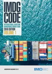 The International Maritime Dangerous Goods Code (IMDG Code) includes revisions to various sections of the Code and to transport requirements for specific substances. It was adopted by IMO's Maritime Safety Committee (MSC) at its ninety-ninth session in May 2018. Amendment 39-18 of the Code is mandatory from 1 January 2020 but may be applied by Administrations on a voluntary basis from 1 January 2019. The two-volume Code is divided into seven parts: Volume 1 comprises parts 1, 2, 4, 5, 6 and 7 of the Code Volume 2 contains part 3 (Dangerous Goods list, special provisions and exceptions), appendices A and B and an index.