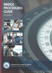 The ICS Bridge Procedures Guide is widely acknowledged as the principal industry guidance on safe bridge procedures, and is used by Masters, watchkeeping officers, companies and training institutions worldwide. The new edition continues to embrace internationally agreed standards and recommendations adopted by the IMO, and now addresses the 2010 amendments to the STCW Convention introducing enhanced Bridge Resource Management training for all officers in charge of the navigational watch. It also includes helpful bridge and emergency checklists, including comprehensive ECDIS familiarisation checklists. Particular attention has also been given to the importance of the passage planning process, including the safe and effective use of technology.