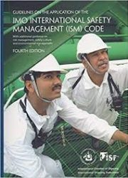 The definitive industry guidelines on the ISM Code has been fully updated to take account of the latest IMO amendments and guidance, and experience gained by industry since the Code became mandatory. The fourth edition supersedes the previous 1996 edition. As well as containing updated advice on the application of ISM requirements, the fourth edition includes expanded guidance on Maintenance of effective Safety Management Systems, Role of the Designated Person Ashore (DPA), Risk management, Safety culture and Environmental management