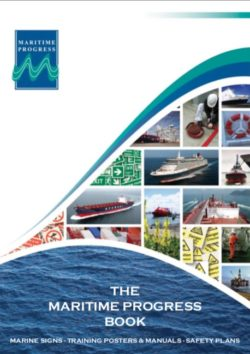 Click to view the full Maritime Progress Catalogue