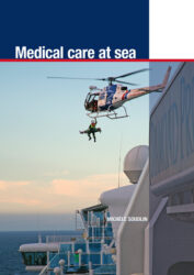 Seafarers often will have to rely on themselves for medical care and treatment - professional medical assistance or facilities are far away. 'Medical care at sea' meets the STCW requirements and offers practical information, clear guidelines and assistance during the course. Action protocols, descriptions of the most common conditions that can occur while on board, and background information about the human body are discussed extensively.