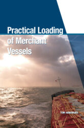 This book is about the everyday planning of stowage plans, loading and discharging of cargo - including lashing the cargo in a more efficient and organized way and dangerous goods.   'Practical Loading of Merchant Vessels' - a mixture of theory and practice - applies to younger maritime students who are just starting their careers. At the same time it expands the knowledge of experienced workers looking to maintain their professional knowledge or advance their careers.