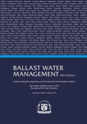 Witherbys Ballast Water Management 10ed
