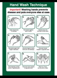 Handwash Techniques