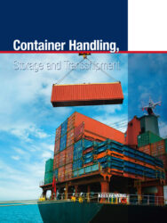 Container Handling, Storage and Transshipment is a unique and complete handbook about containers. It discusses various aspects of containers, such as types of containers, wind forces, tools and, of course, safety. In addition the book pays attention to storage and transshipment. Container Handling, Storage and Transshipment combines theory and practice, which makes it suitable for those who work in a port or container terminal or students in port and terminal management.