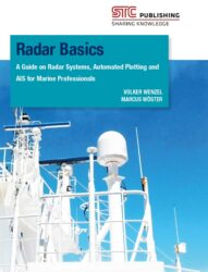 Modern radar systems are becoming more complex and it is becoming more difficult to fully familiarise yourself with the system.  Radar Basics, A Guide on Radar Systems, Automated Plotting and AIS for Marine Professionals focusses on the capabilities and limits of the everyday navigation aid radar.
